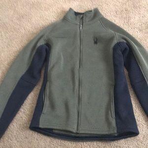 Men's Large Spyder Jacket